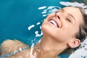 טיפול בים המלח לפסוריאזיס